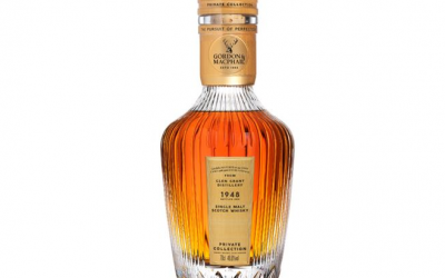 G&M bottles 'oldest' Glen Grant 70 Year Old