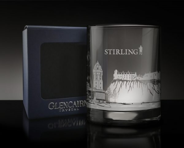 Stirling Skyline Glass