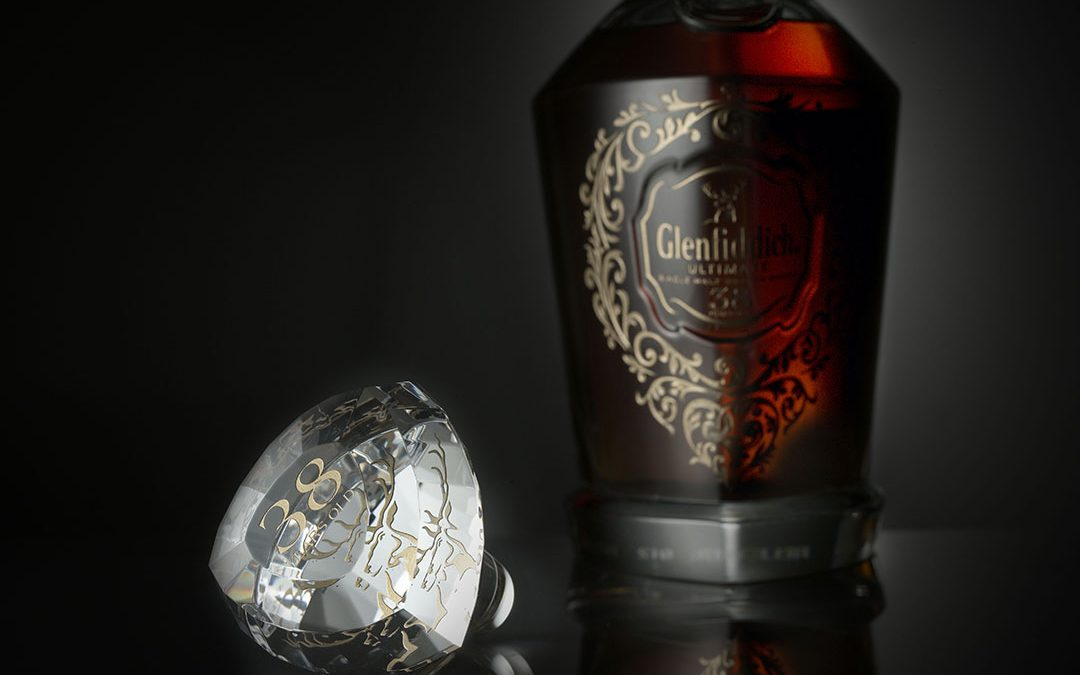 Glenfiddich 38 Year Old Ultimate