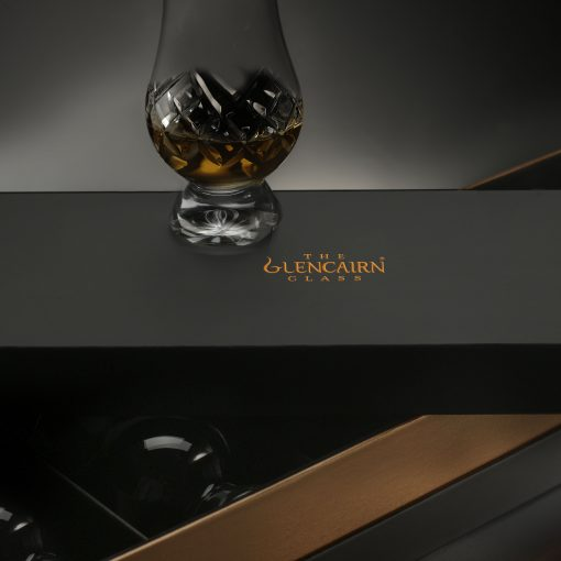 Cut Crystal Glencairn Presentation Sets