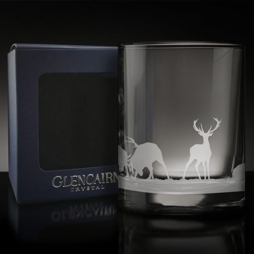 Stag Skyline Glass