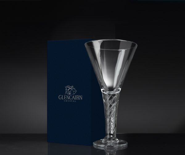 Jacobite Wine Glass