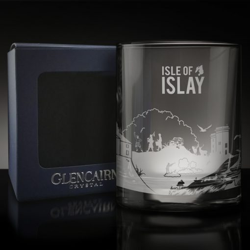 Islay Skyline Glass