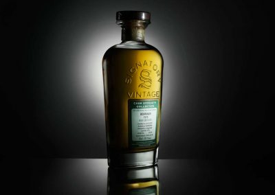 Signatory Vintage Scotch Whisky Company