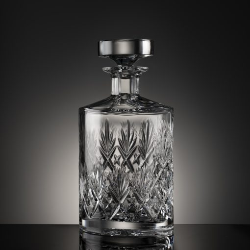Skye Oval Decanter