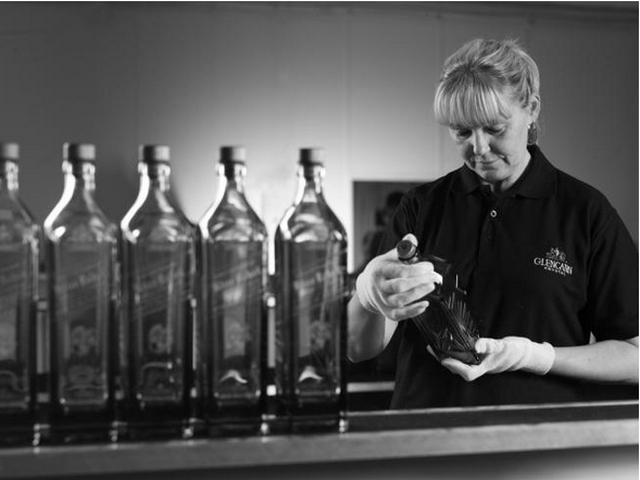Glencairn Crystal emphasise Scots roots amid global expansion