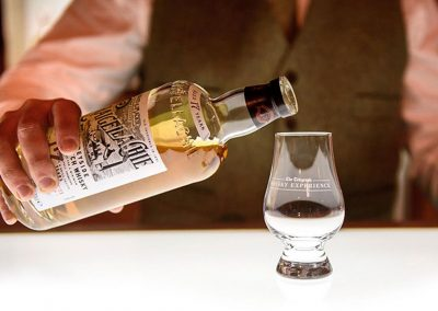 The Telegraph Whisky Experience
