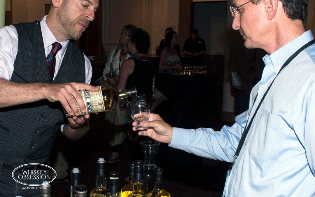 Whisky Obsession 2015