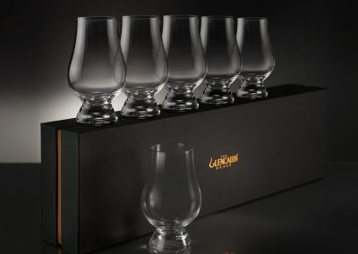 6× Glencairn Glass Presentation Set