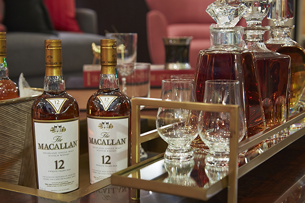 Glencairn on Show in New York