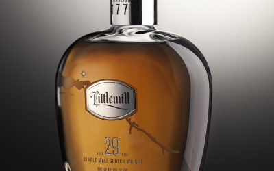 Littlemill and Glencairn partner for latest Private Cellar Collection bottling