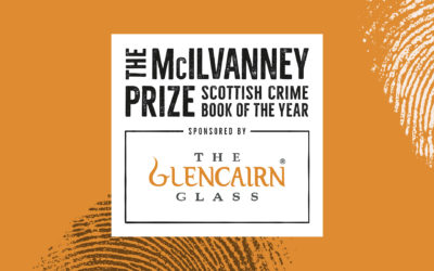 Announcing the 2020 Bloody Scotland Debut and McIlvanney Prize lists!