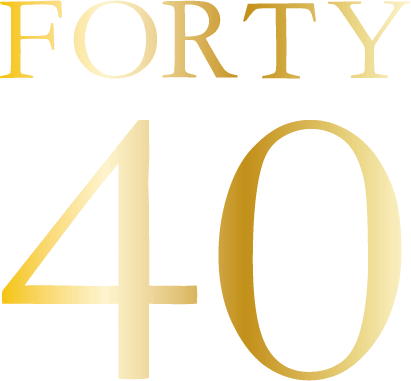 Forty 40