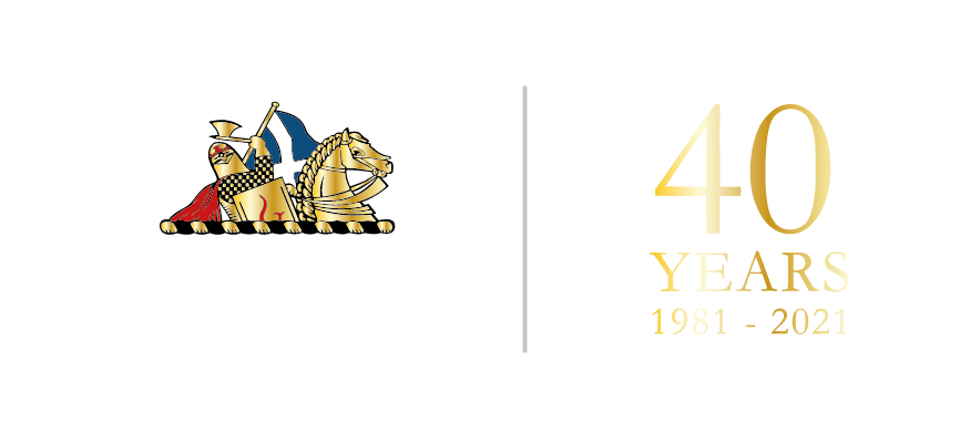 Celebrating the 40th Birthday of Glencairn Crystal